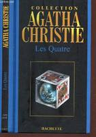 Collection Agatha Christie, 40, LES QUATRE.