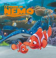 Nemo, DISNEY MONDE ENCHANTE