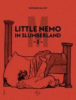 Little Nemo in Slumberland - I