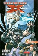 1, ULTIMATE X-MEN VOL 1