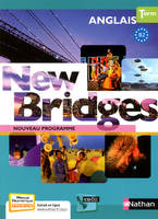NEW BRIDGES TERMINALES 2012 - CD COMPACT, Elève+CD