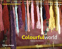 COLOURFUL WORLD /ANGLAIS