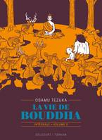 Collection Tezuka, La vie de bouddha - edition prestige T03