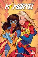 Ms. Marvel : Team-up