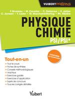 Physique-chimie, Psi-psi*