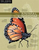 The Visual Dictionary of Animal Kingdom, Animal Kingdom