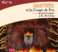 Harry Potter / Harry Potter et la coupe de feu
