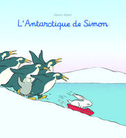 L'ANTARCTIQUE DE SIMON