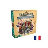 Talisman - Recits Legendaires