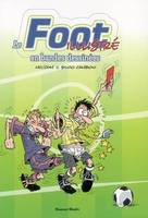 Foot illustre en bd (Le)