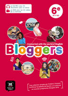 Bloggers 6E - Pack Cd + Dvd