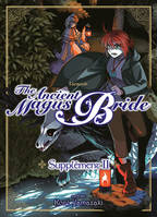 The ancient magus bride supplément T02