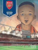 ARSENAL F C - ARSENAL F.C. - TOME 1 - THE GAME WE LOVE 1/3