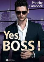 Yes, Boss !  - Teaser