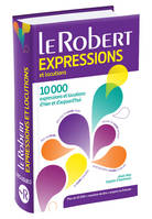 Dictionnaire des expressions et locutions - Version Poche Plus