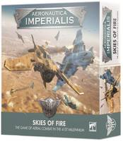 Skies of Fire - Aeronautica Imperialis Starter Set (VO)