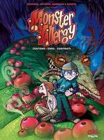 11, MONSTER ALLERGY *TOME 11*