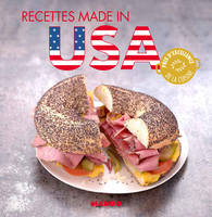 Recettes made in USA