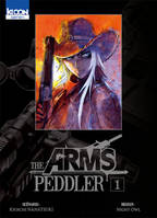 THE ARMS PEDDLER T01 - VOL01