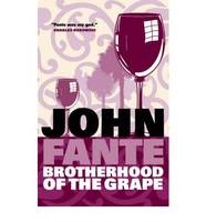 BROTHERHOOD OF THE GRAPE