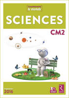 Sciences CM2 (+CD-Rom)