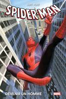 Spider-Man / devenir un homme