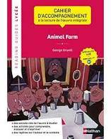 Reading guide - Animal Farm
