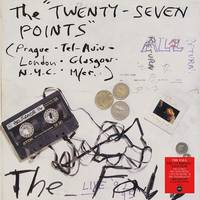 VINYLE THE TWENTY SEVEN P