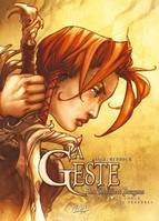 8, LA GESTE DES CHEVALIERS DRAGONS T08