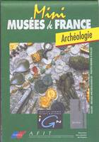*MUSEE FRANCE : ARCHEOLOGIE