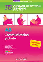 A8 Communication globale BTS
