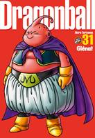 Dragonball, 31, Dragon Ball perfect edition - Tome 31