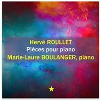 PIECES POUR PIANO - CD