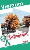 Le Routard Vietnam 2014