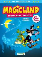 Magicland T01