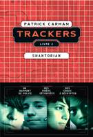 2, TRACKERS - tome 2 : Shantorian