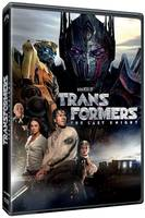 dvd / Transformers The last knight / Bay, Micha / Mark Wahlb