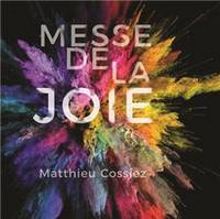 CD - MESSE DE LA JOIE