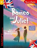 Romeo and Juliet, 3e