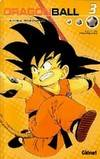3, Dragon Ball (volume double) - Tome 03