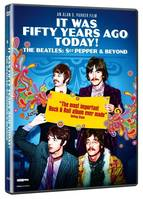 It Was Fifty Years Ago Today !