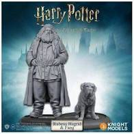 harry potter figurine 35mm adventure pack hagrid