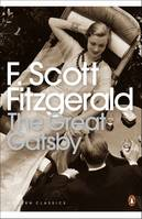 GREAT GATSBY, THE (PENGUIN MODERN CLASSICS)