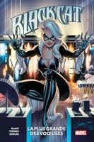 Black Cat T01 : La plus grande des voleuses
