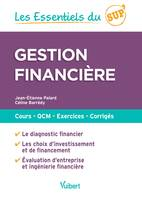 ESSENTIELS SUP GESTION FINANCIERE