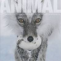 Animal / histoires photographiques