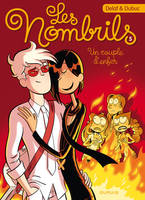 5, Les Nombrils - tome 5 - Un couple d'enfer