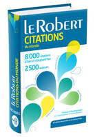 Dictionnaire de citations du monde - Version Poche Plus
