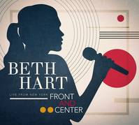 CD / Front & Center - Live From New York / Beth Hart