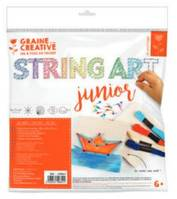Kit string art junior